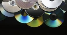 Como corrigir quebras de CD player herdado